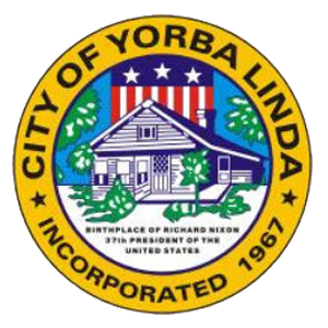 City of yorba linda california case