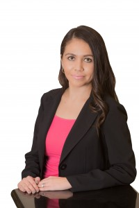 Liz Heredia, Fair Housing Team