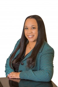Shaunna Farrington, Fair Housing Team