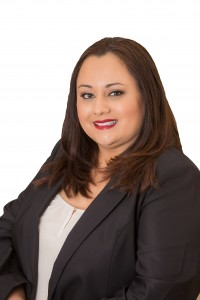 Violet Rodriguez, Fair Housing Team