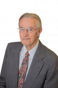 Robert (Bob) Johnson